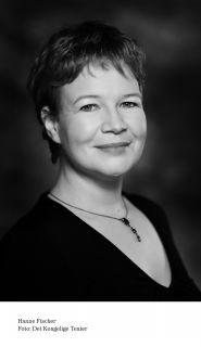 Hanne Fischer, mezzo soprano